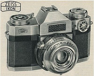 Koniec produkcji aparatów fotograficznych