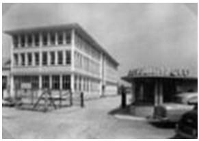 założenie fabryki Kieler – produkcja urządzeń kinowych
