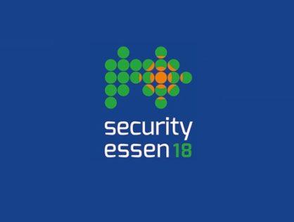 Targi w Essen 2018 - Bezpieczeństwo i ochrona przeciwpożarowa